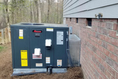 Amana-HVAC-installation-contractor-16-seer-2-stage-gas-pack-esidential