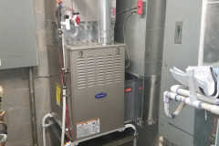 Carrier-HVAC-80-percent-furnace-coil-replacement-after-commercial