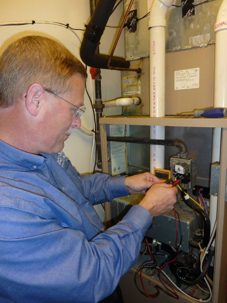 Electrician, Commercial Plumber, and 24 Hour Plumber in Cary, Raleigh