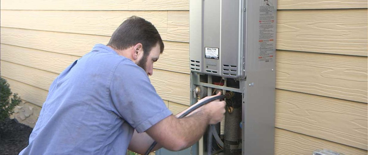 Electrician and Air Conditioner Contractors in Cary, Raleigh