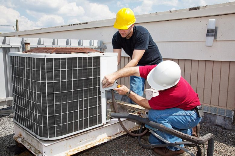 Commercial AC Installation in Cary, NC