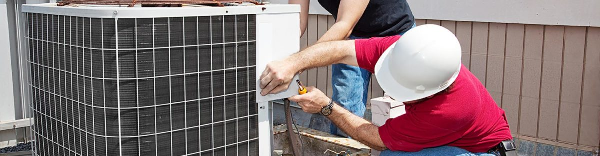 AC Installation in Clayton, Garner, Holly Springs