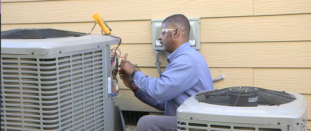 Air Conditioner Contractors in Cary, Raleigh