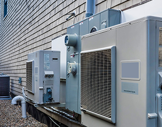 Commercial Air Conditioning in Wake Forest, NC