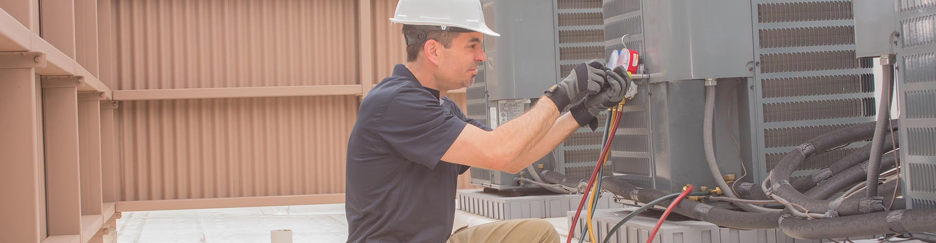 AC Repair and AC Installation in Clayton, Garner, Holly Springs, Raleigh