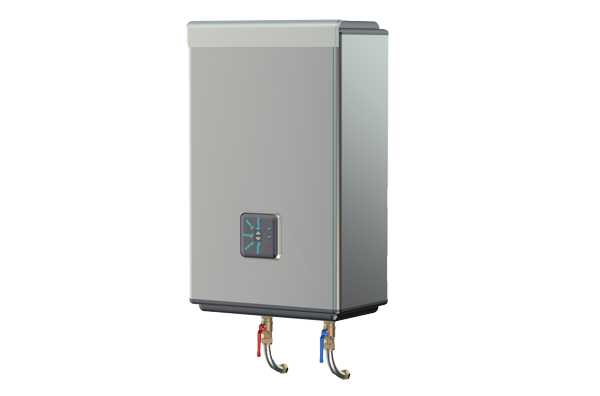 Tankless Hot Water Heater in Cary, NC