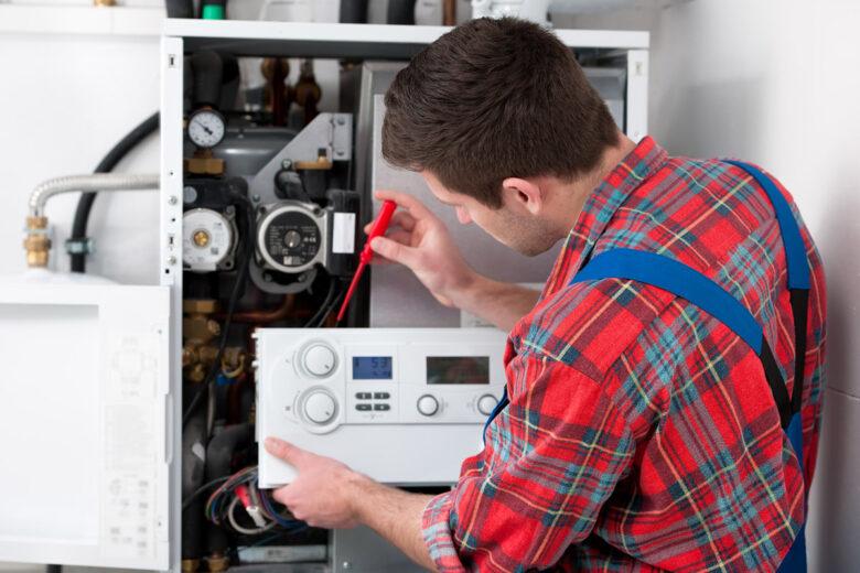Water Heater Repair in Cary, NC