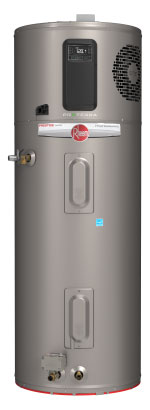 Smart Hot Water Heaters