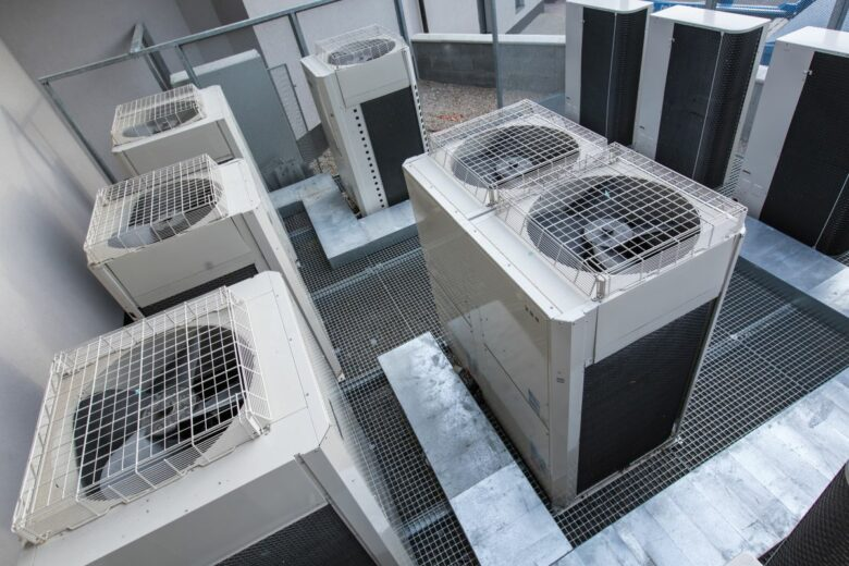 Commercial AC Installation in Raleigh, NC