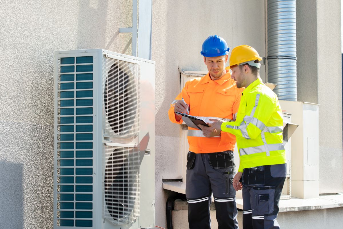 Commercial Air Conditioning in Youngsville, NC