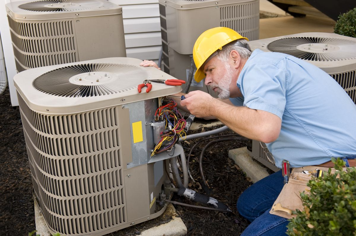Residential Air Conditioning in Holly Springs, NC