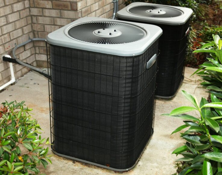 Residential AC Maintenance in Cary, NC