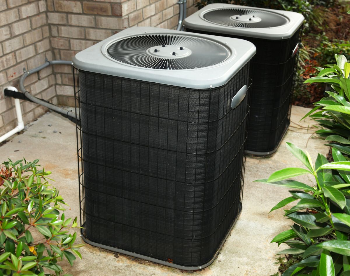 Residential Air Conditioning in Knightdale, NC