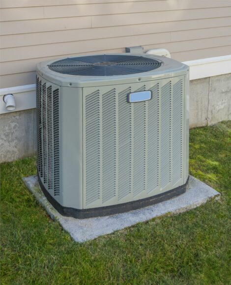 Residential Air Conditioning Service in Apex, NC