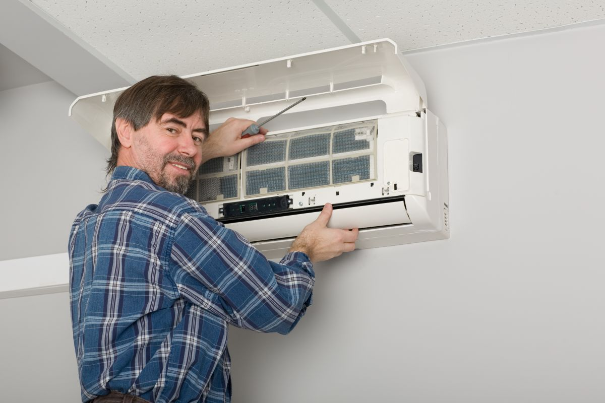 Residential Air Conditioning in Youngsville, NC