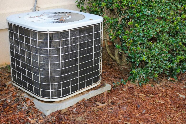 Residential AC Installation in Cary, NC